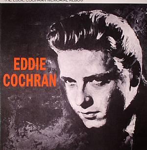 COCHRAN, Eddie - The Eddie Cochran Memorial Album (remastered)