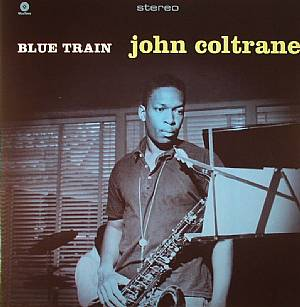 COLTRANE, John - Blue Train (stereo)