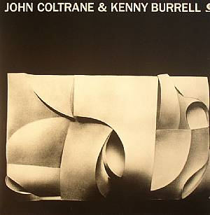 COLTRANE, John/KENNY BURRELL - John Coltrane & Kenny Burrell (remastered)