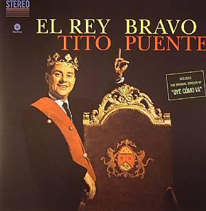 PUENTE, Tito - El Rey Bravo (stereo)