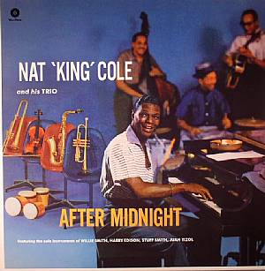 COLE, Nat King - After Midnight (remastered)