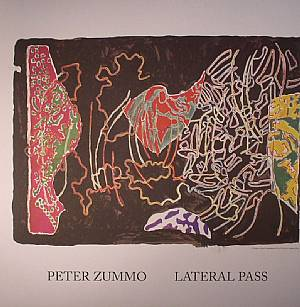 ZUMMO, Peter feat ARTHUR RUSSELL - Lateral Pass (Record Store Day 2014)