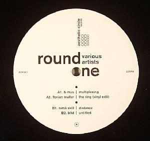 B MUS/FLORIAN MULLER/NIMA SKILL/BLTD - Round One