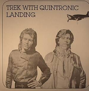 TREK with QUINTRONIC - Landing Plus