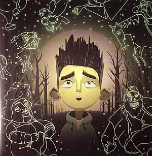 BRION, Jon - Paranorman (Soundtrack)