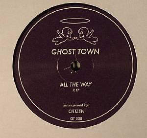 GHOST TOWN - Riverrun