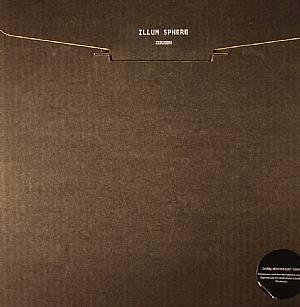 ILLUM SPHERE - Spectre Vex EP (Record Store Day 2014)