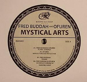 BUDDAH, Fred/OFUREN - Mystical Arts EP