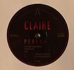 CLAIRE - Perfume