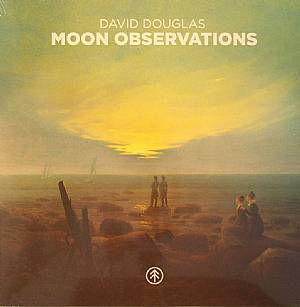 DOUGLAS, David - Moon Observations