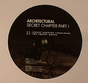 ARCHITECTURAL - Secret Chapter Part 1