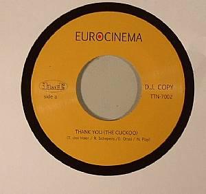 EURO CINEMA - Thank You (The Cuckoo)