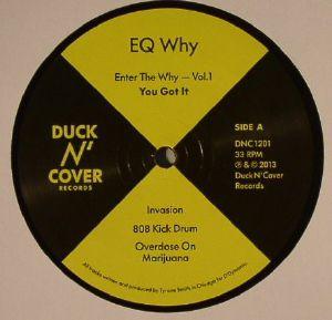 EQ WHY - Enter The Why Vol 1: You Got It