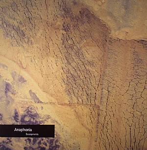 ANAPHORIA - Escarpments