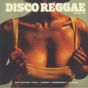 VARIOUS - Disco Reggae Vol 2