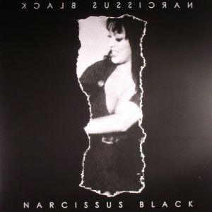 BLACK NARCISSUS - Varla