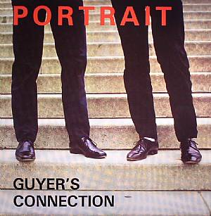 GUYER'S CONNECTION - Portrait (remastered)
