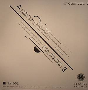 JANERET/KA ONE/ST SENE - Cycles Vol 2