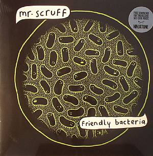 MR SCRUFF - Friendly Bacteria