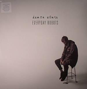 ALBARN, Damon - Everyday Robots