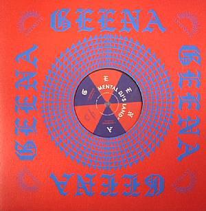 GEENA - Mental DJ's Land