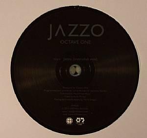OCTAVE ONE - Jazzo