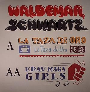 SCHWARTZ, Waldemar - La Taza De Oro