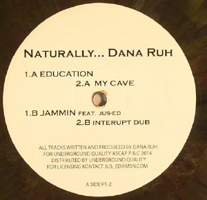 RUH, Dana - Naturally Part 2