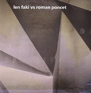FAKI, Len vs ROMAN PONCET - Figure 54