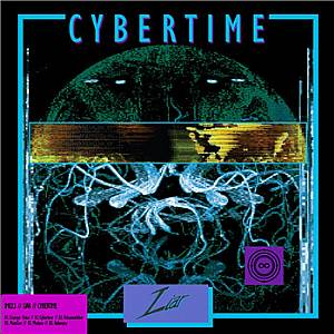 LIAR - Cybertime