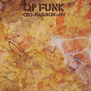 CRO MAGNON JIN - QP Funk