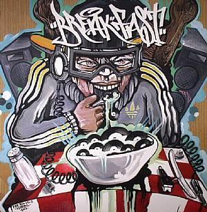 DJ QUEST/2 FRESH - BreakFast