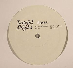 ROYER - Tough Questions EP