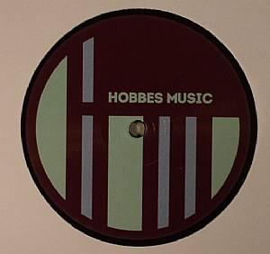 LEONIDAS & HOBBES - Mo' Machines EP