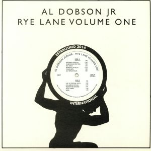 DOBSON, Al Jr - Rye Lane Volume One