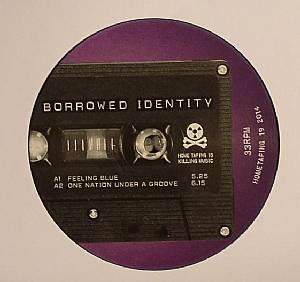 BORROWED IDENTITY - Feeling Blue EP