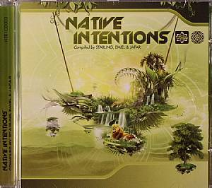 STARLING/EMIEL/JAFAR/VARIOUS - Native Intentions