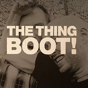 THING, The - Boot! EP (Record Store Day 2014)
