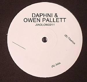 DAPHNI/OWEN PALLETT - Julia