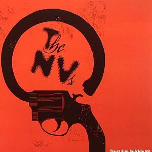 NVS, The - Trust Fun Suicide EP