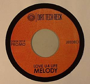 JEEDECI - Love U 4 Life