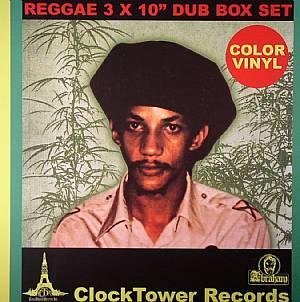 PABLO, Augustus - Reggae Box Set (Record Store Day 2014)