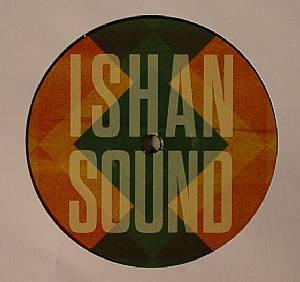ISHAN SOUND - Namkha