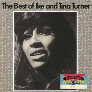 TURNER, Ike & Tina - The Best Of Ike & Tina Turner