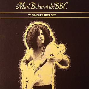 BOLAN, Marc - Marc Bolan At The BBC (Record Store Day 2014)