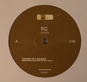PG SOUNDS - Sued 7