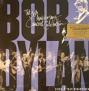 DYLAN, Bob/VARIOUS - The 30th Anniversary Concert Celebration (remastered)
