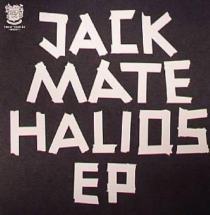 JACKMATE - Halios EP