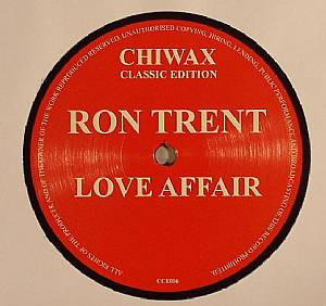 TRENT, Ron - Love Affair