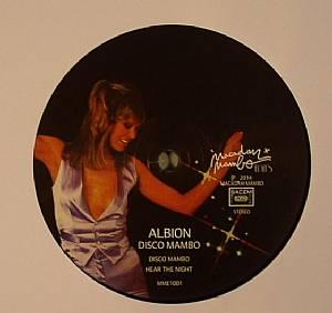 ALBION - Disco Mambo
